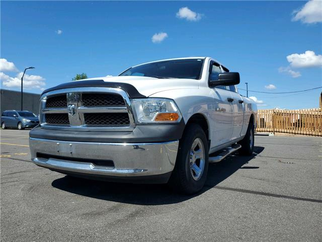 2012 RAM 1500 SLT (Stk: A20235A) in Ottawa - Image 1 of 29