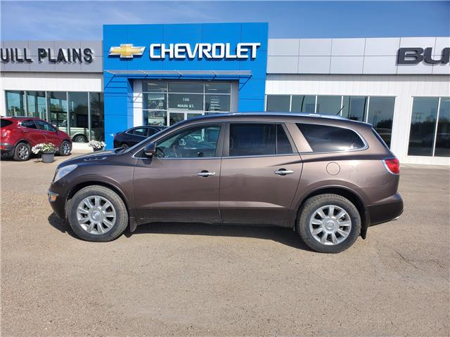 2012 Buick Enclave CXL (Stk: 19P022A) in Wadena - Image 1 of 9