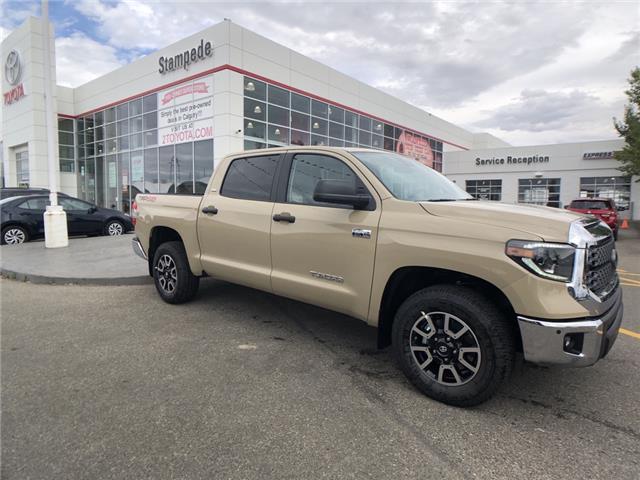2020 Toyota Tundra Base (Stk: 200947) in Calgary - Image 1 of 17