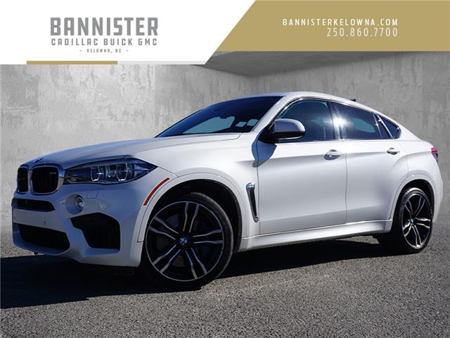 2016 BMW X6 M Base (Stk: 20-687A) in Kelowna - Image 1 of 23