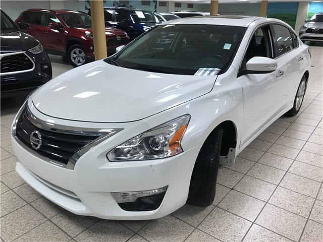 2015 Nissan Altima 2.5 SL (Stk: 200897A) in Calgary - Image 1 of 8