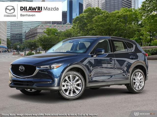 2020 Mazda CX-5 GT (Stk: 2819) in Ottawa - Image 1 of 23