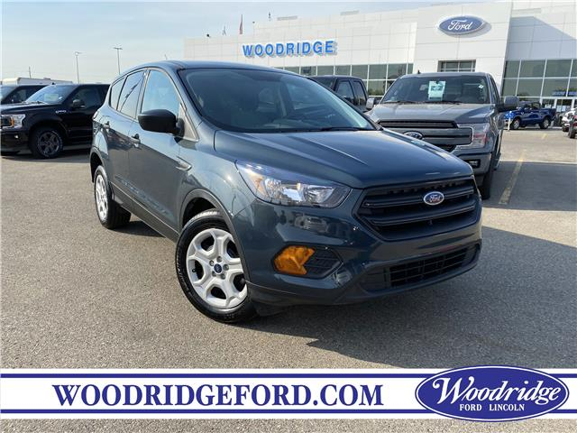 2019 Ford Escape S (Stk: 17612) in Calgary - Image 1 of 20