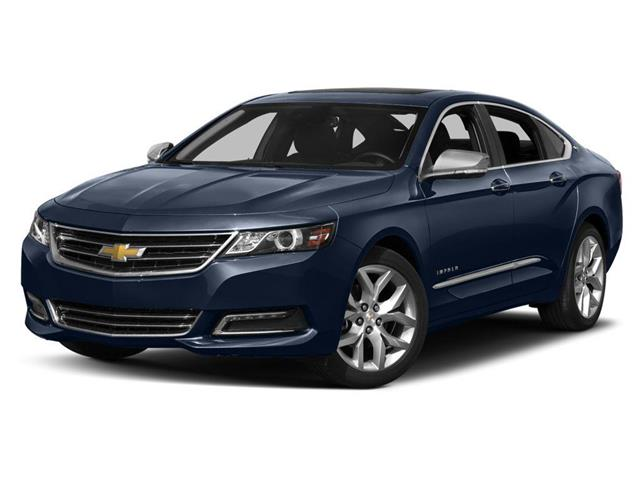 2016 Chevrolet Impala 2LZ (Stk: 3052-19A) in Sault Ste. Marie - Image 1 of 10
