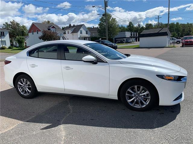 2019 Mazda Mazda3 GS (Stk: 6433A) in Alma - Image 1 of 10