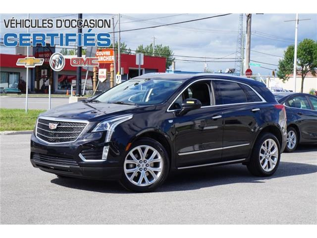 2018 Cadillac XT5 Luxury (Stk: 34521A) in Trois-Rivières - Image 1 of 28