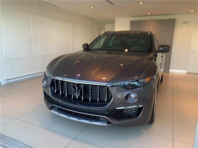 2020 Maserati Levante S GranLusso (Stk: 20ML19) in Laval - Image 1 of 28