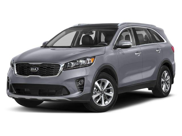 2020 Kia Sorento 3.3L EX (Stk: 8584) in North York - Image 1 of 9