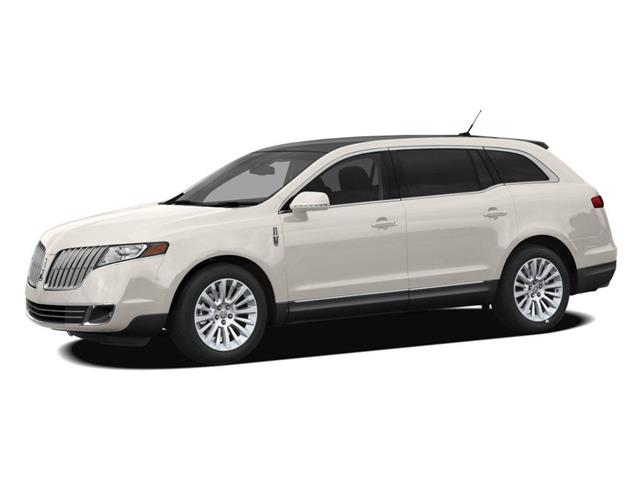 2011 Lincoln MKT EcoBoost (Stk: 20Q7973A) in Toronto - Image 1 of 1