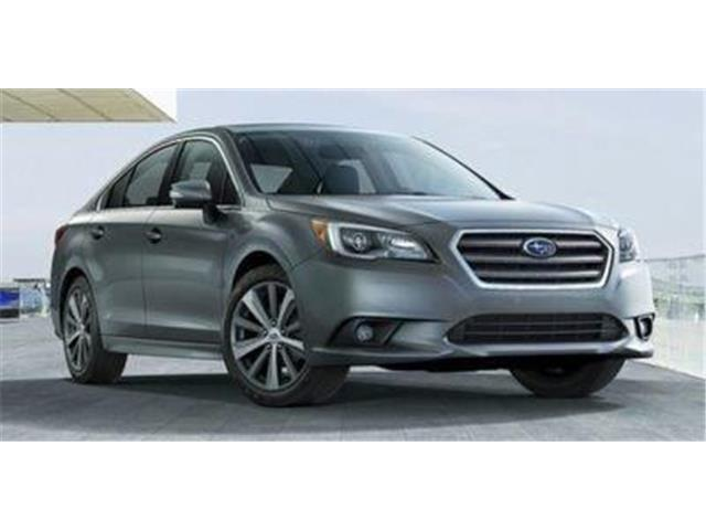 2016 Subaru Legacy 2.5i Touring Package (Stk: U3674A) in Charlottetown - Image 1 of 1