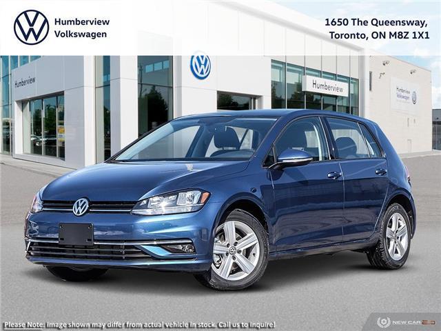2020 Volkswagen Golf Highline (Stk: 98057) in Toronto - Image 1 of 23