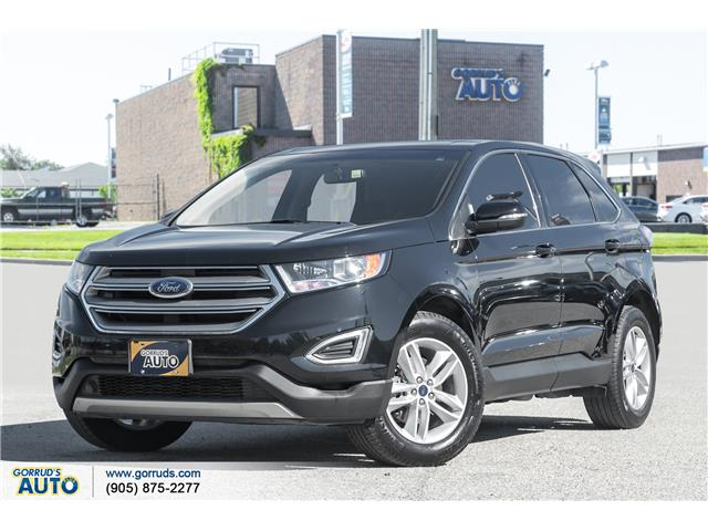 2018 Ford Edge SEL (Stk: C23993) in Milton - Image 1 of 21