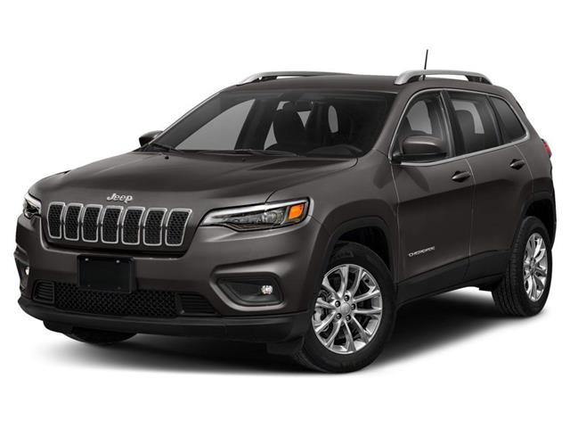 2020 Jeep Cherokee Trailhawk (Stk: 20-289) in Huntsville - Image 1 of 9