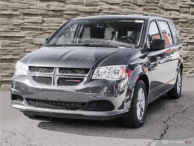 2020 Dodge Grand Caravan SE (Stk: L8026) in Hamilton - Image 1 of 22