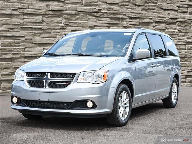 2020 Dodge Grand Caravan Premium Plus (Stk: L8088) in Hamilton - Image 1 of 26