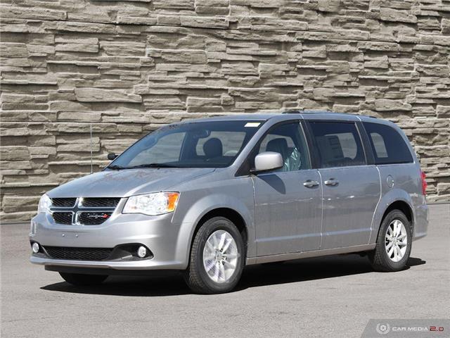 2020 Dodge Grand Caravan Premium Plus (Stk: L8067) in Hamilton - Image 1 of 27