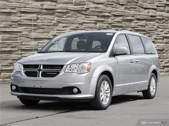 2020 Dodge Grand Caravan Premium Plus (Stk: L8021) in Hamilton - Image 1 of 28
