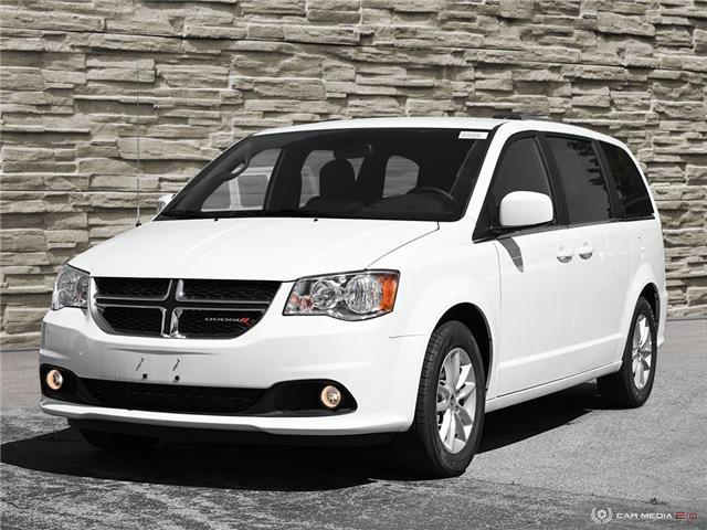 2020 Dodge Grand Caravan Premium Plus (Stk: L8033) in Hamilton - Image 1 of 29