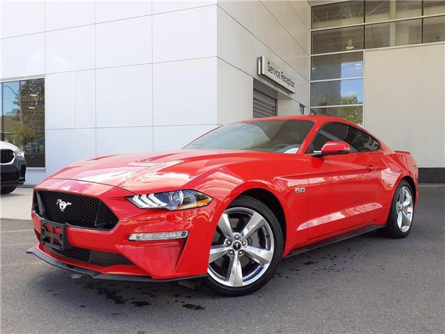 2019 Ford Mustang GT (Stk: 14013A) in Gloucester - Image 1 of 23