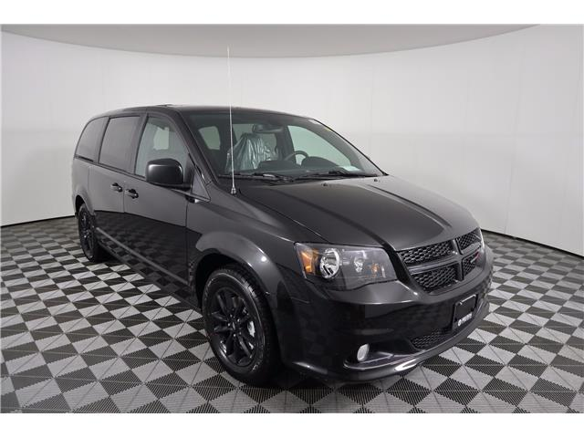 2020 Dodge Grand Caravan SE (Stk: 20-261) in Huntsville - Image 1 of 28