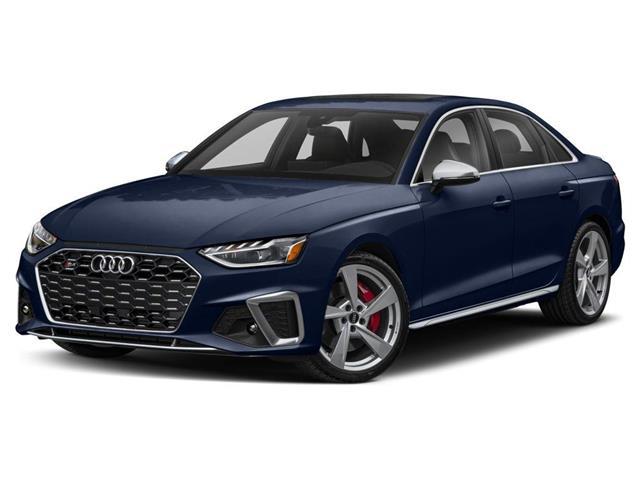 2020 Audi S4 3.0T Technik (Stk: 53576) in Ottawa - Image 1 of 9