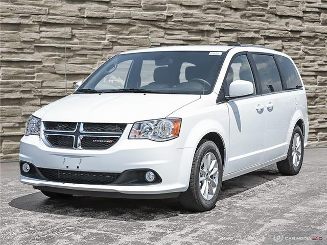 2020 Dodge Grand Caravan Premium Plus (Stk: L8084) in Hamilton - Image 1 of 29