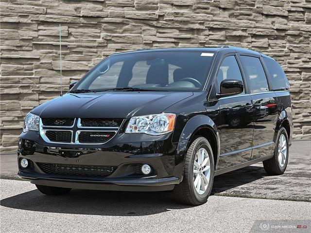 2020 Dodge Grand Caravan Premium Plus (Stk: L8101) in Hamilton - Image 1 of 27
