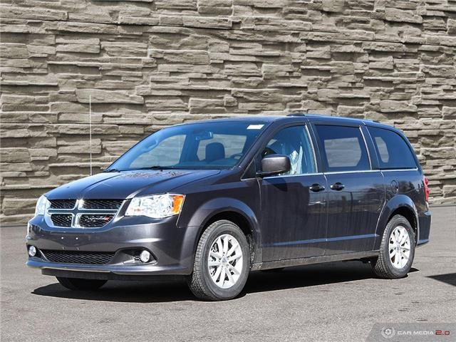 2020 Dodge Grand Caravan Premium Plus (Stk: L8048) in Hamilton - Image 1 of 27