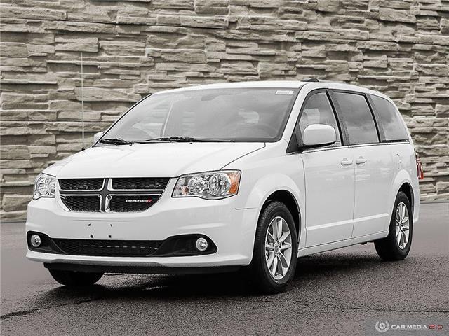 2020 Dodge Grand Caravan Premium Plus (Stk: L8054) in Hamilton - Image 1 of 28