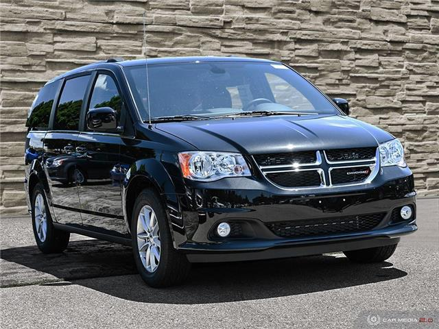 2020 Dodge Grand Caravan Premium Plus (Stk: L8114) in Hamilton - Image 1 of 28