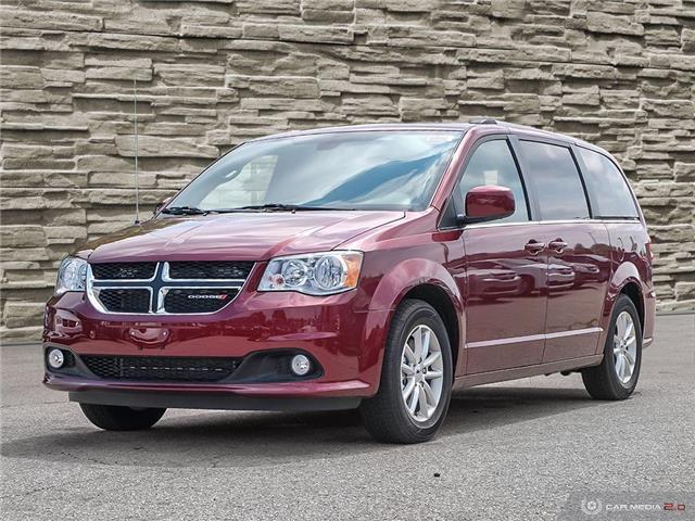 2020 Dodge Grand Caravan Premium Plus (Stk: L8062) in Hamilton - Image 1 of 29
