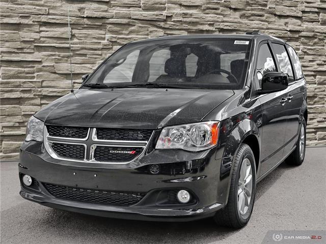 2020 Dodge Grand Caravan Premium Plus (Stk: L8116) in Hamilton - Image 1 of 25