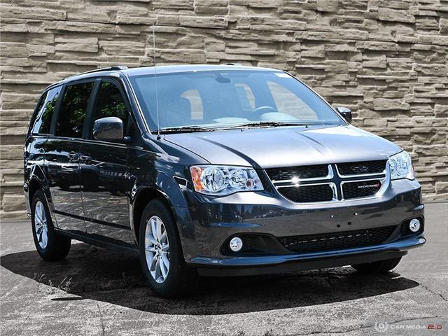 2020 Dodge Grand Caravan Premium Plus (Stk: L8111) in Hamilton - Image 1 of 27