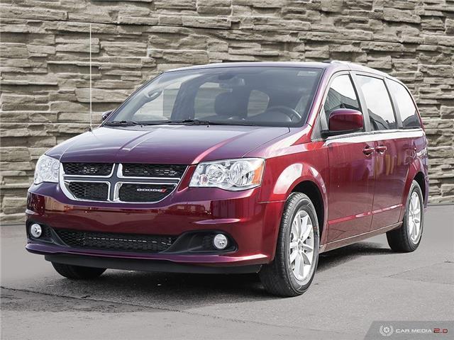 2020 Dodge Grand Caravan Premium Plus (Stk: L8042) in Hamilton - Image 1 of 28
