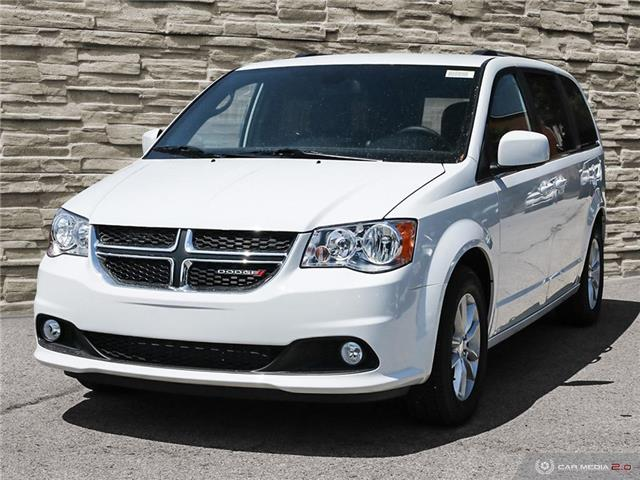 2020 Dodge Grand Caravan Premium Plus (Stk: L8097) in Hamilton - Image 1 of 26