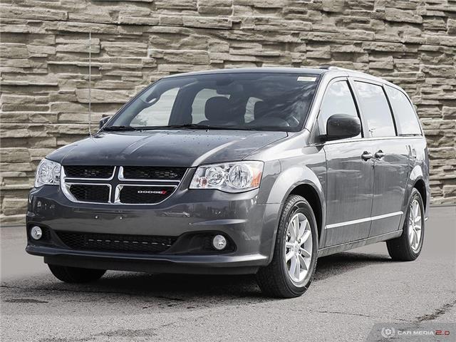 2020 Dodge Grand Caravan Premium Plus (Stk: L8045) in Hamilton - Image 1 of 29