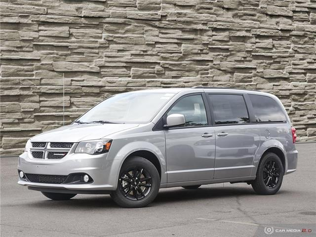 2020 Dodge Grand Caravan GT (Stk: L2288) in Welland - Image 1 of 28