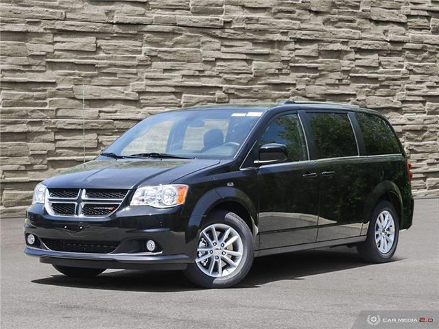 2020 Dodge Grand Caravan Premium Plus (Stk: L2257) in Welland - Image 1 of 28