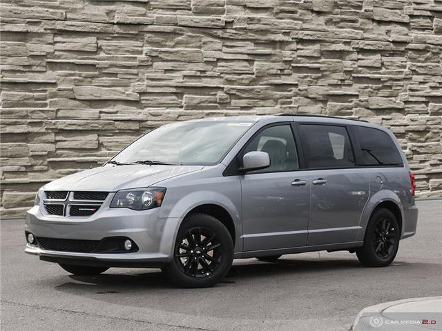 2020 Dodge Grand Caravan GT (Stk: L2283) in Welland - Image 1 of 27