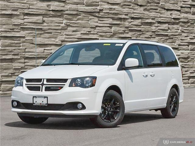 2020 Dodge Grand Caravan GT (Stk: L2150) in Welland - Image 1 of 27