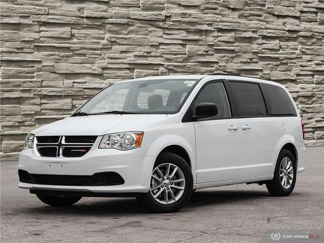 2020 Dodge Grand Caravan SE (Stk: C6018) in Brantford - Image 1 of 26
