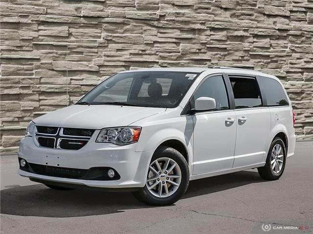 2020 Dodge Grand Caravan Premium Plus (Stk: C6036) in Brantford - Image 1 of 27