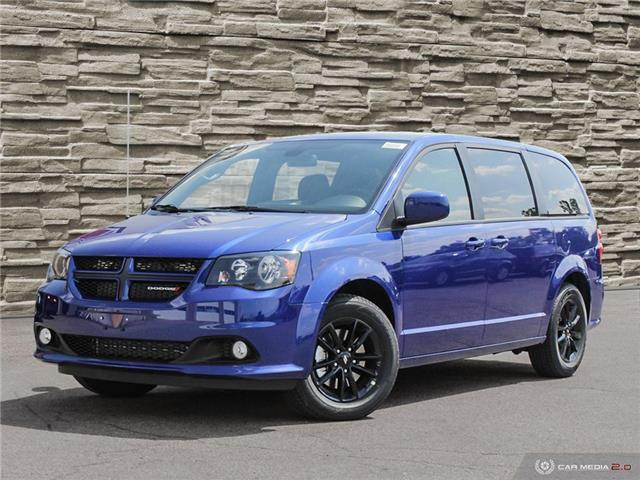 2020 Dodge Grand Caravan GT (Stk: C6051) in Brantford - Image 1 of 27