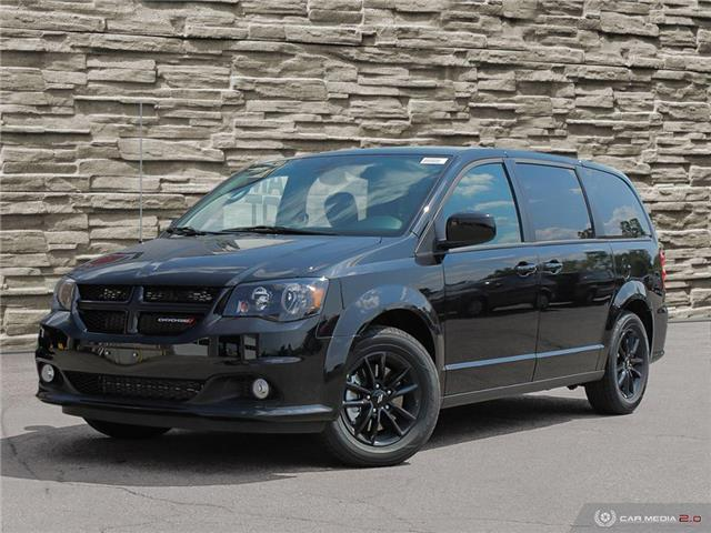 2020 Dodge Grand Caravan GT (Stk: C6050) in Brantford - Image 1 of 27