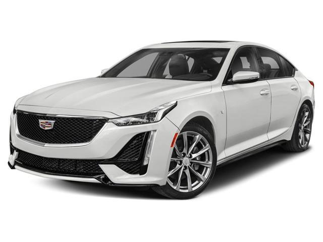 2020 Cadillac CT5 Premium Luxury (Stk: L0151354) in Toronto - Image 1 of 9