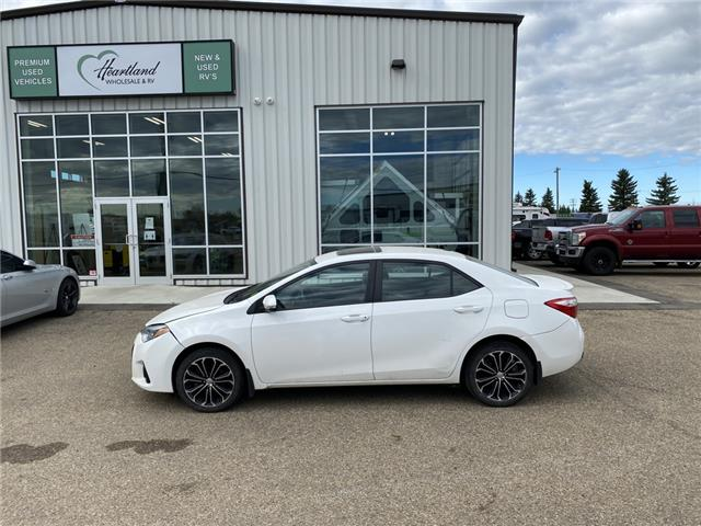 2016 Toyota Corolla S (Stk: HW989) in Fort Saskatchewan - Image 1 of 34