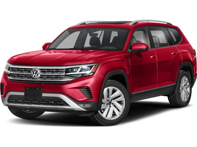 2021 Volkswagen Atlas 3.6 FSI Highline (Stk: 71017) in Saskatoon - Image 1 of 1