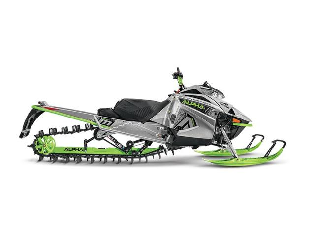 2020 Arctic Cat M8000 MOUNTAIN CAT ALPHA ONE ES 154 (Stk: 20AS-033) in Grande Prairie - Image 1 of 1