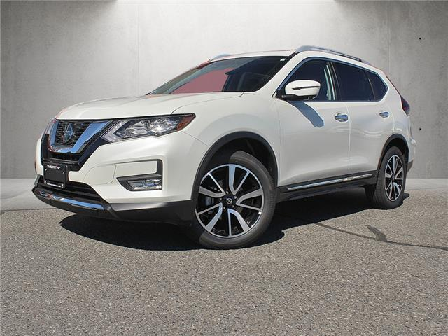 2020 Nissan Rogue SL (Stk: N05-5309) in Chilliwack - Image 1 of 10
