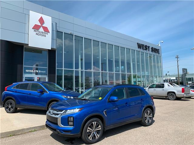 2020 Mitsubishi RVR SEL (Stk: R20110) in Edmonton - Image 1 of 1
